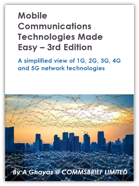 MOBILE COMMUNICATIONS TECHNOLOGIES MADE EASY